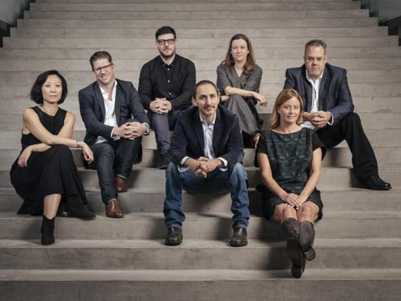 Droga5 Is No. 6 on Ad Age's 2015 Agency A-List