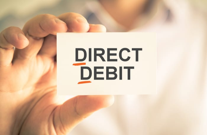 How to Pick a Direct Debit Company